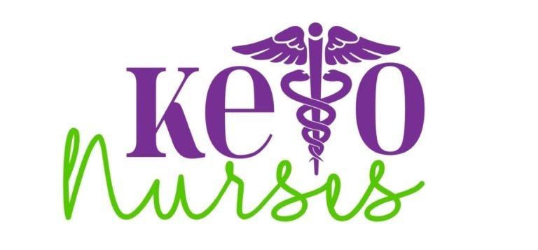 Keto Nurses Logo